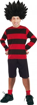 Dennis the Menace Outfit