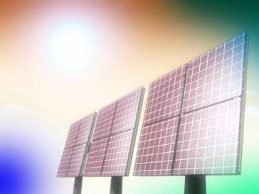 how does solar power energy work. How does solar power work?