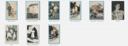 Select Photos in Picasa