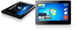 ViewSonic ViewPad Pro 10 Tablet - Windows 7 & Android Tablet
