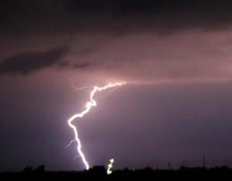 Lightning Land