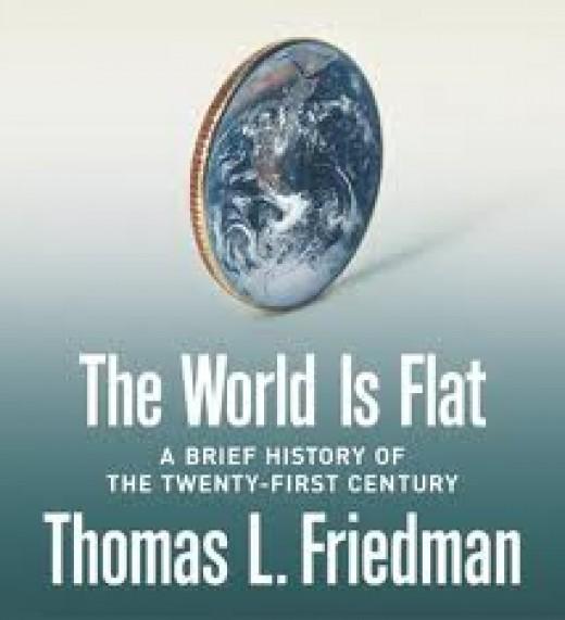 The World Is Flat Summary at WikiSummaries, free book summaries