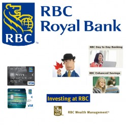 My Royal Bank of Canada RBC Online Banking Account Review