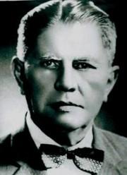 Harold Mason Young
