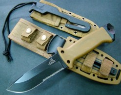 Best Survival Knife For Outdoor Adventure