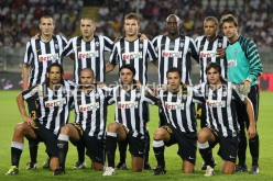 Juventus FC: the most beloved football team in Italy