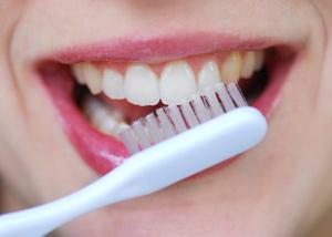 Get those teeth squeaky clean :)