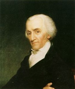 Elbridge Gerry: famous for introducing Gerrymandering. The redrawing of the boundaries of state legislative districts to favor his party.  He became what Brutus feared.