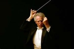 "The Conductor, the ""Father"" of Interpretation of Music"