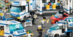 Ultimate Lego City Sets Review - Top Gifts for Kids 2014
