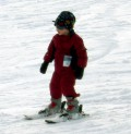 Skiing With Kids: Great Kid's Ski Gear and Tips