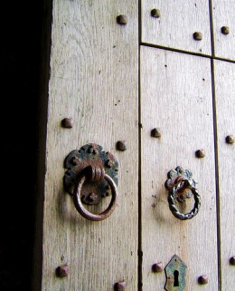 Open the door to a new way of life...becoming a Wiccan is a spiritual and powerful thing.