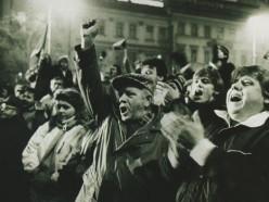 How to Throw a Revolution