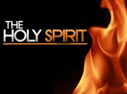 Things to Know About the Holy Spirit