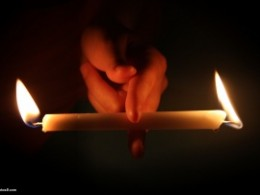 Burning a Candle at Both Ends