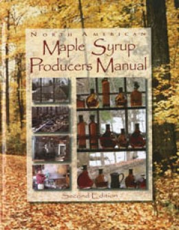 This manual is intended to serve as a basic handbook for the production of pure maple products. Current information and recommendations relating to all aspects of the industry are presented. These guidelines should be helpful to the hobby and beginni