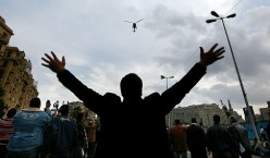 The Revolution WILL Be Televised: Liberation in Egypt