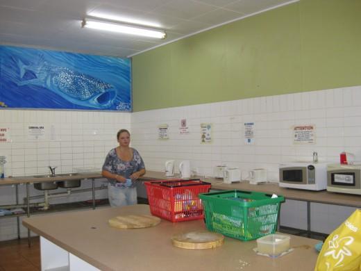 The best kitchen !