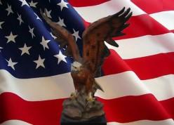 Eagle Symbol Meaning - United States National Bird and Emblem