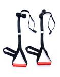The split suspension trainer Jungle Gym XT