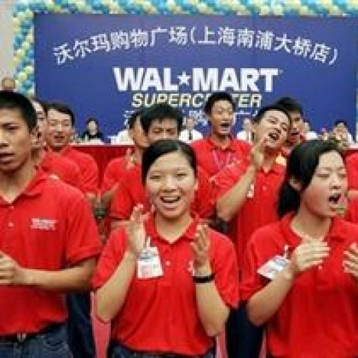 70% Of Walmart Products Made In China