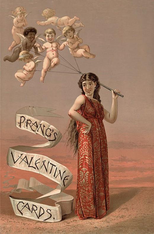 1883 Valentine. Source: Wikimedia Commons