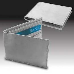 buy a metal wallet