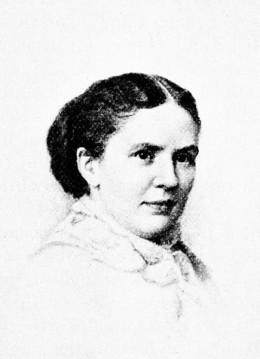 Alice Fletcher