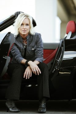 How to Be a Christian Dj Series : Tammy Trent -- God & Basketball