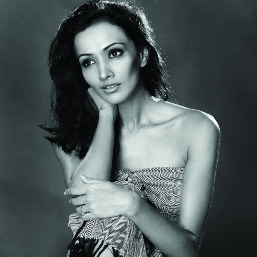 Dipannita Sharma - Gallery Colection