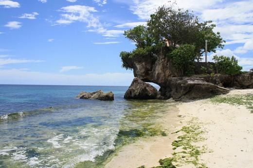 Dapdap-Anda,Bohol