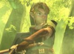 Legend of Zelda Twilight Princess Part 1 From beginning to Forest Temple
