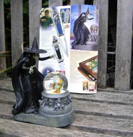 Wizard Of Oz Collectible