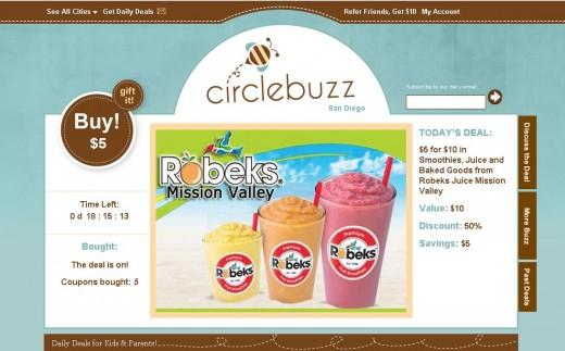 CircleBuzz