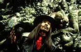 Snoop Dogg as Jimmy Bones