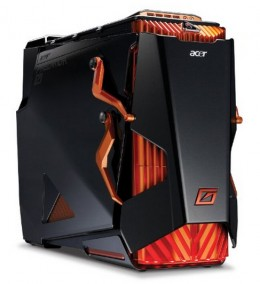 Gaming Computers 2011 on Our Choice For Best Gaming Computer Of 2011  The Acer Predator Ag7750