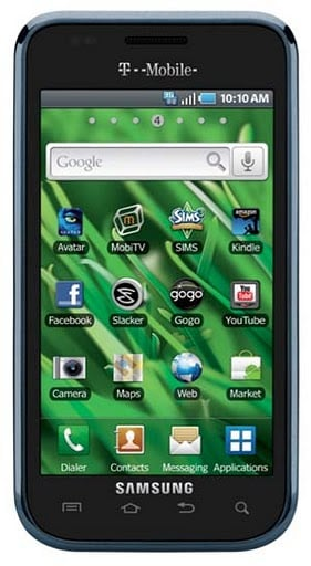 T-Mobile Android