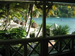 St. Lucia Daydreaming