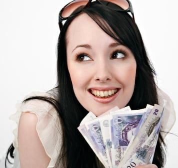 If you shop through the cashback sites you can end up with a wad of cash for your Christmas shopping!