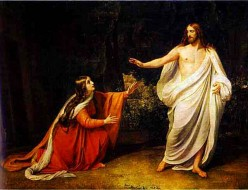 Mary Magdalene at the Tomb of Christ