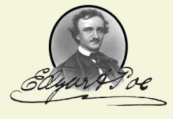 My Favorite Poet is Edgar Allen Poe