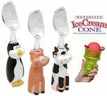 Ice cream scoops for kids.