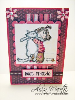 """Best Friends"""