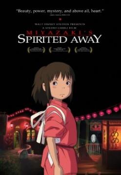Best Anime Movies List
