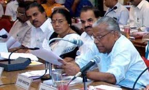 Smart city Kerala Cabinet approval
