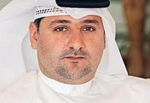 Smart city Fareed Abdul Rahman