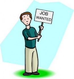 Don't be part of the crowd waiting for an employer to find you ... go find your future employer.
