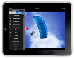 5 Best iPad Photo Editing Apps - Top Photoshop Applications