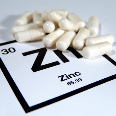 Add Zinc to your common cold arsenal