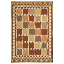 Nourison Dakota Da01 2 x 7 Brick - Area Rug